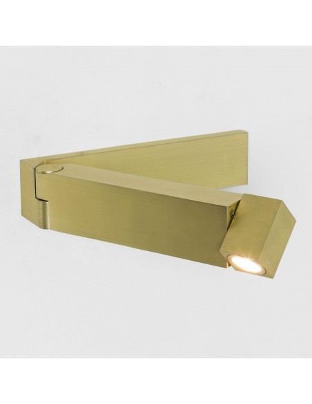 Applique Tosca or mat astro lighting - Valente Design