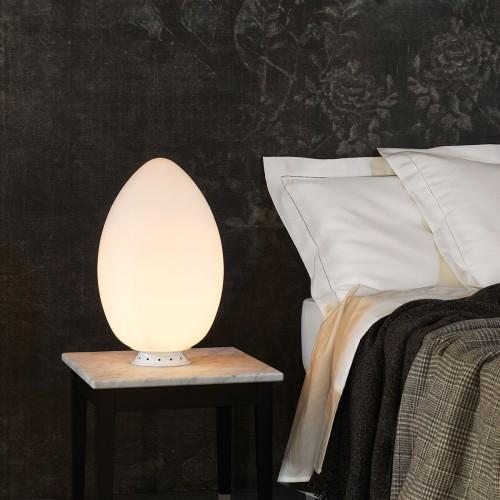 Lampe de table Uovo