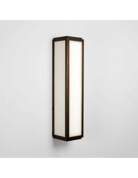 Applique Mashiko 360 LED bronze Astro Lighting - Valente Design