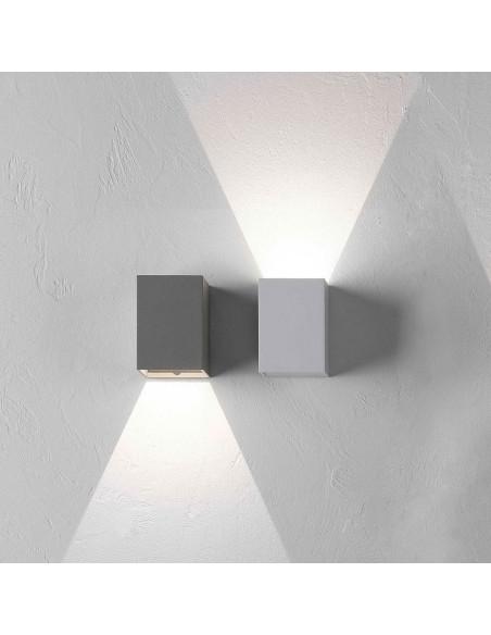 Ensemble d'appliques Oslo 100 LED blanc Astro lighting - Valente Design