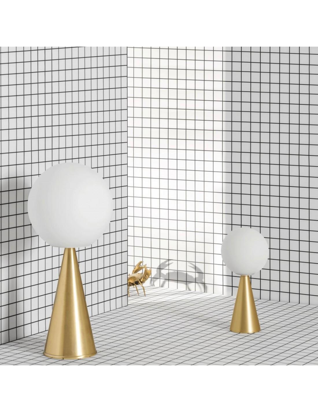 Lampe de table  Bilia et Bilia Mini fontana arte  Valente Design
