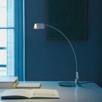 Lampe de table Falena