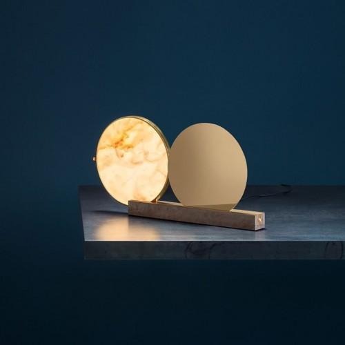 Lampe de table Alchemie T