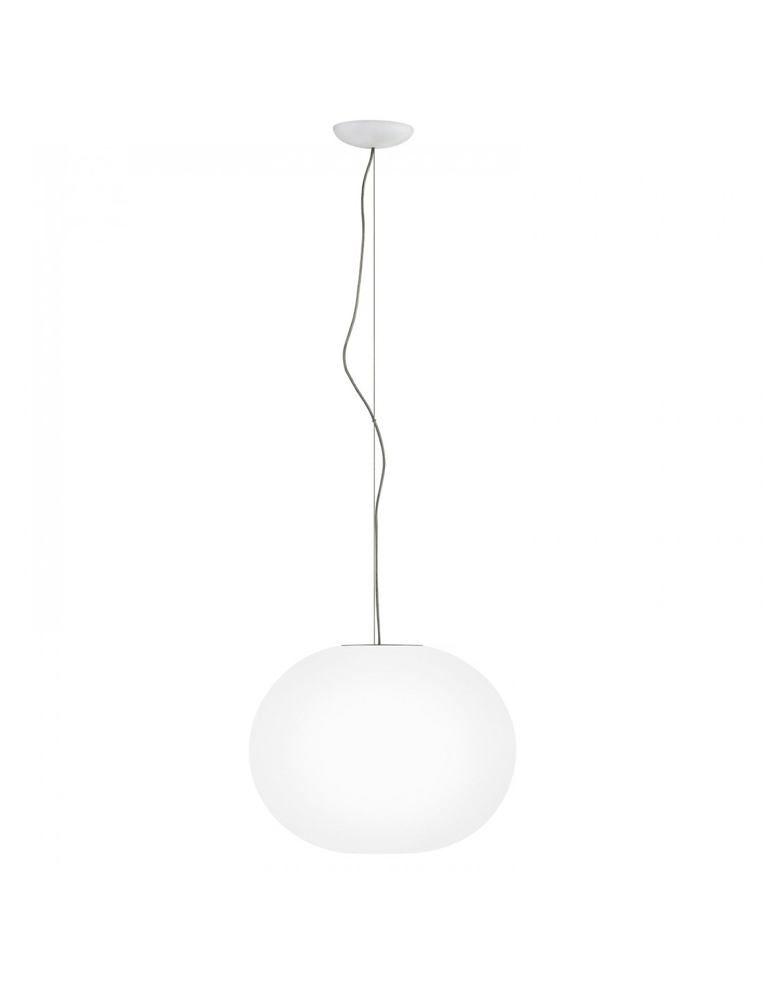 Suspension Glo-Ball S1 Flos