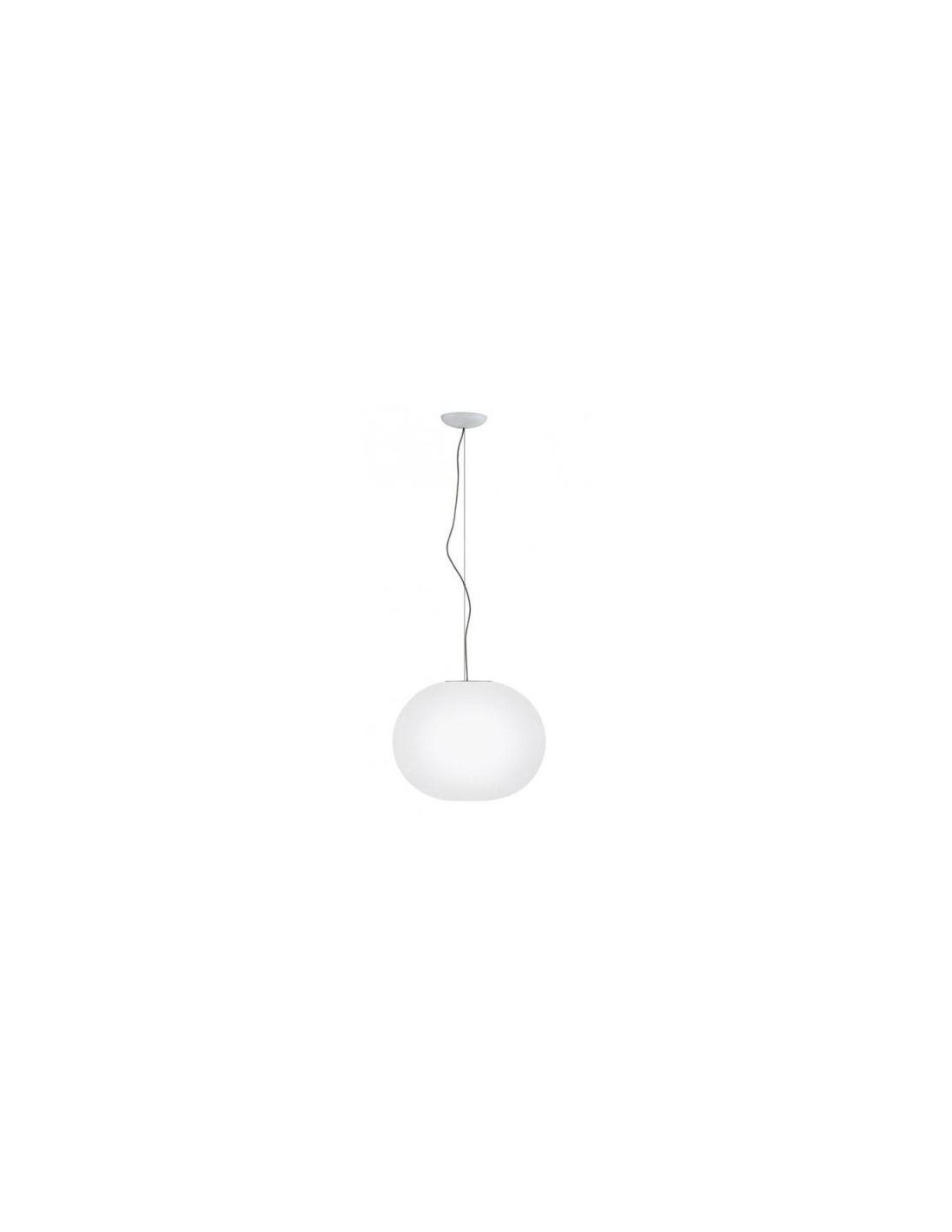 Suspension Glo-Ball S2 Flos