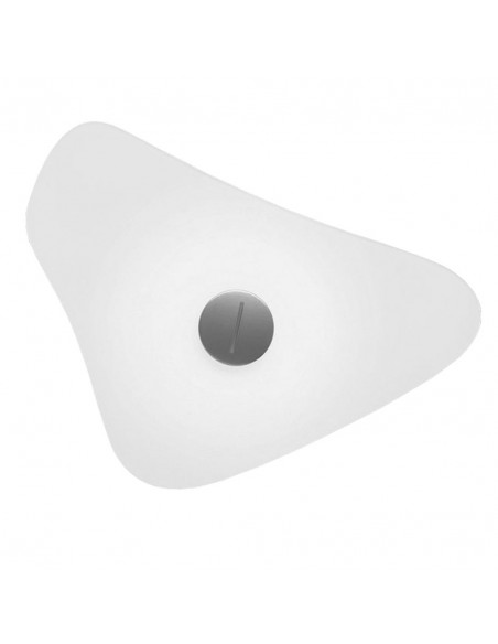 applique murale bit 4 blanche de Ferruccio Laviani pour la marque Foscarini chez Valente Design