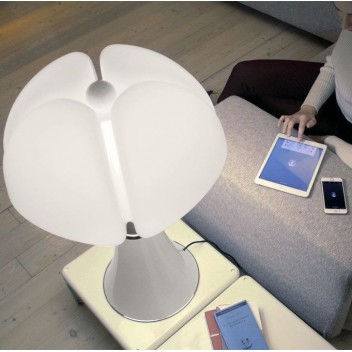 Lampe de table Pipistrello 4.0 tunable white