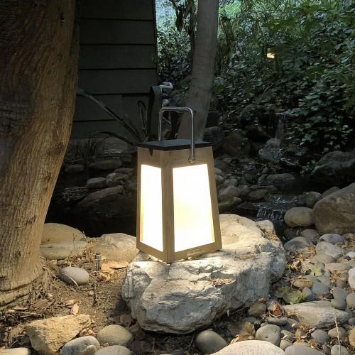 Lanterne solaire TECKA