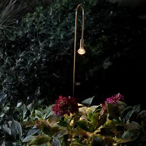 Luminaire sur piquet Syphaduepassi