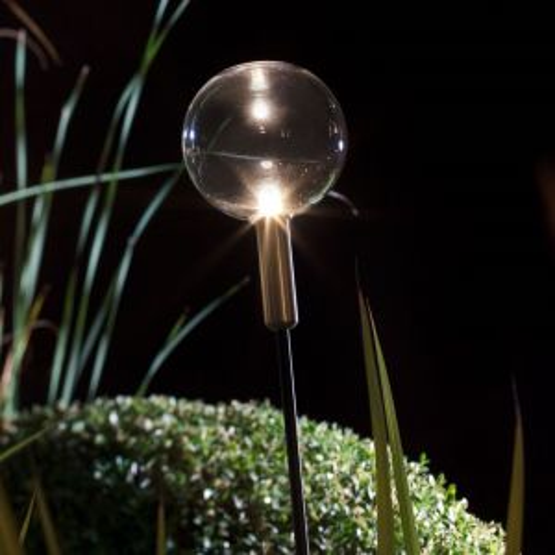 Luminaire sur piquet Syphasfera