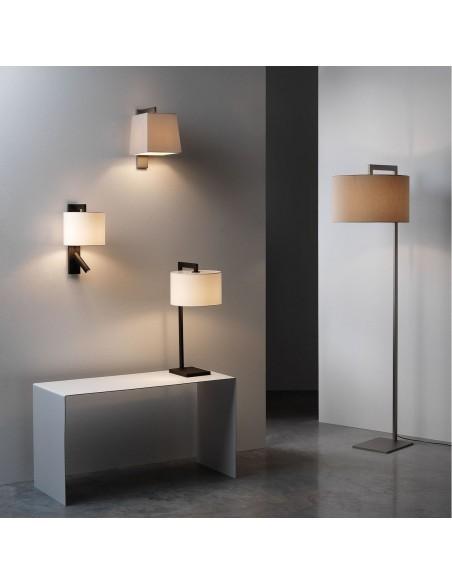 Collection Ravello mise en scène Astro Lighting - Valente Design