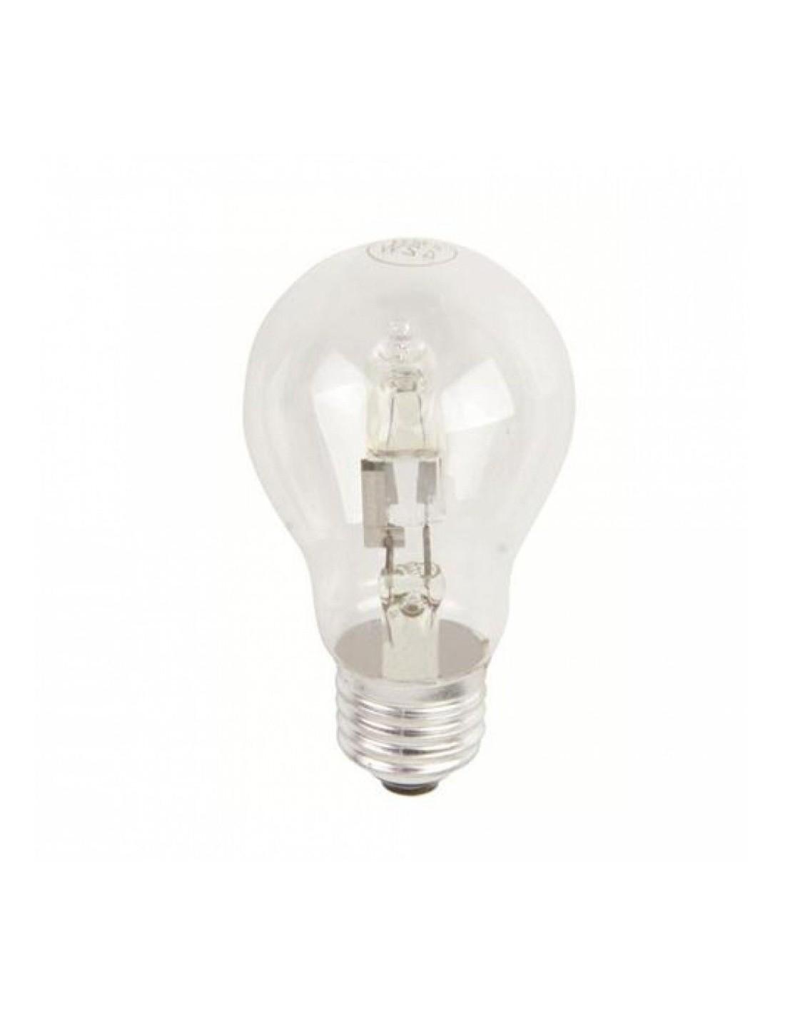 Ampoule E27 105/150W Eco Halogène Philips Valente Design