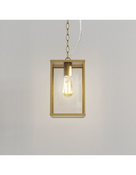 Suspension Homefield Pendant 240 Coastal Astro Lighting Valente Design