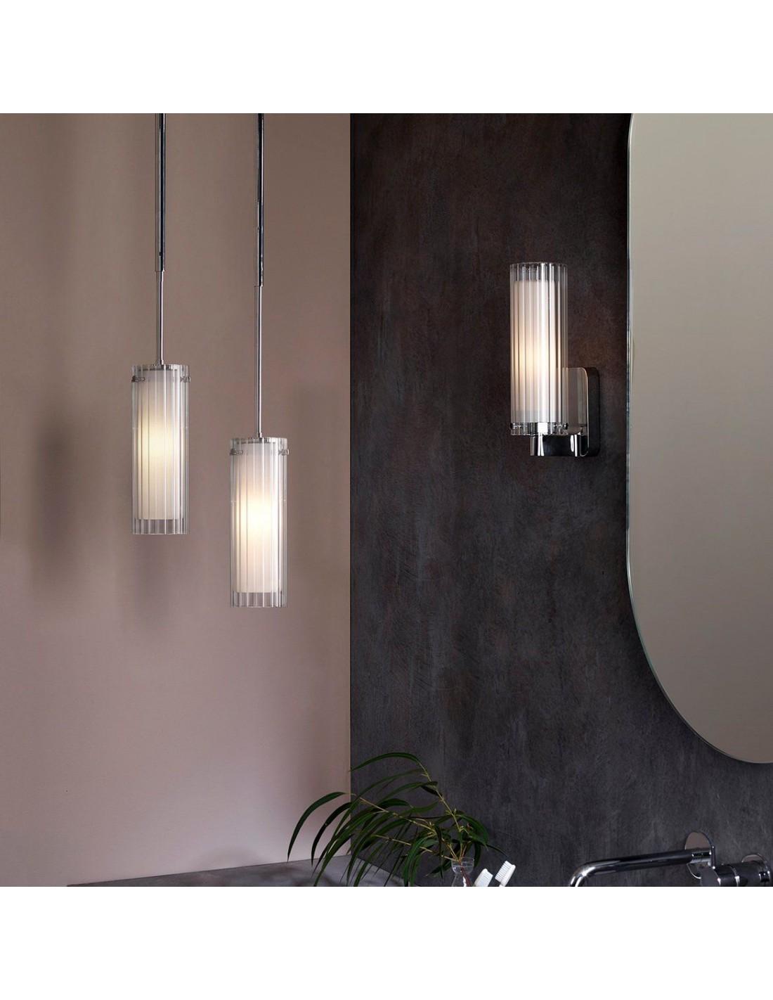 Suspension et applique Ottavino Astro Lighting Valente Design