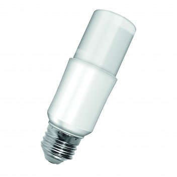 AMPOULE E27 9W LED BRIGHT STIK