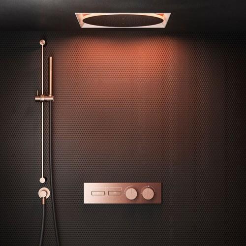 Collection HI-FI pour la salle de bain