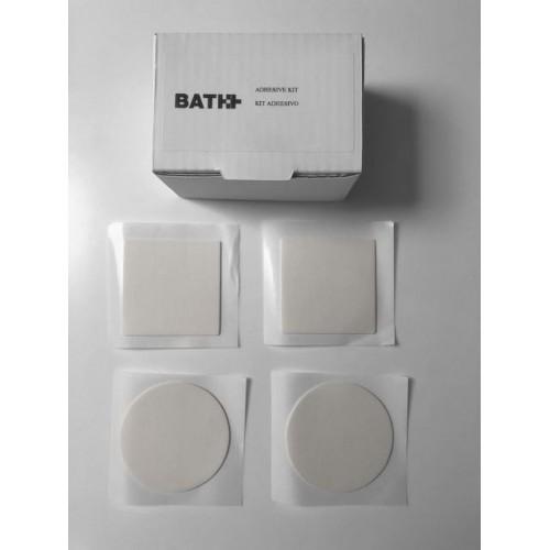 Kit adhésif Duo round / Duo Square Bath+