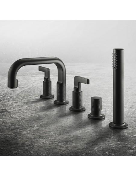 Découvrez les éléments de la collection Inciso en vente chez Valente Design de la marque Gessi