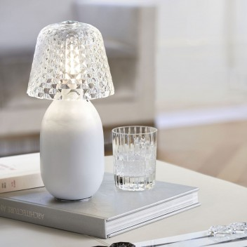 Lampe de table Baby Candy Light Nomade