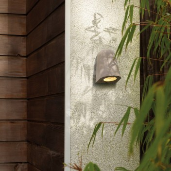 Applique Mast Light concrete