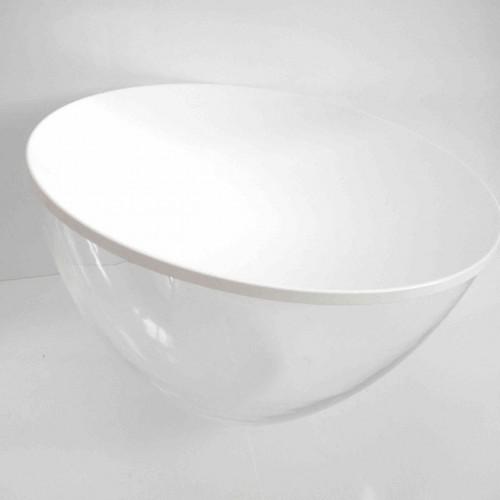 Réflecteur blanc pour lampe Taccia small