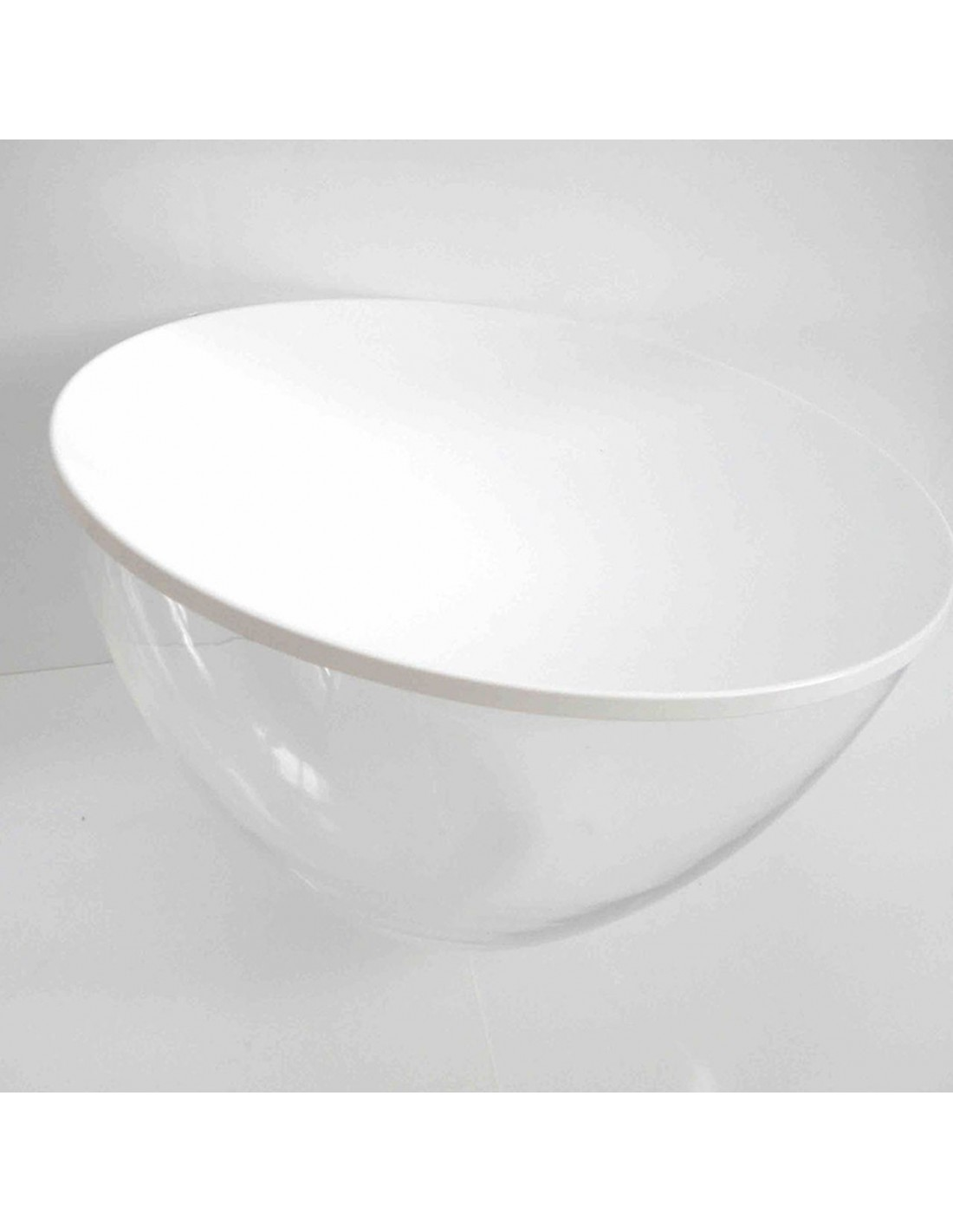 Réflecteur blanc pour lampe Taccia Flos Valente Design