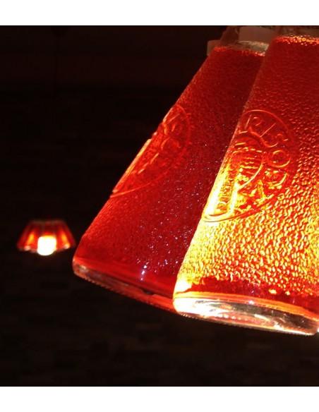 Suspension Campari Light