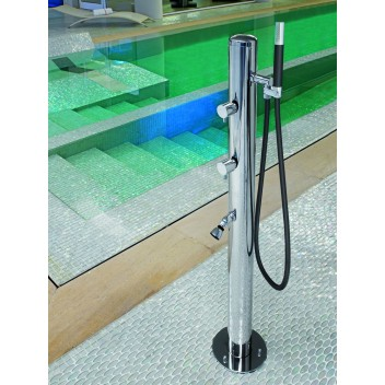 Rince pieds Spring Pool COL90