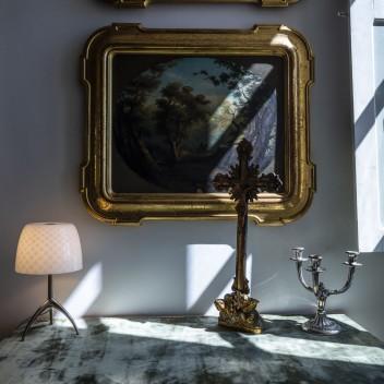 Lampe de table Lumière 30th