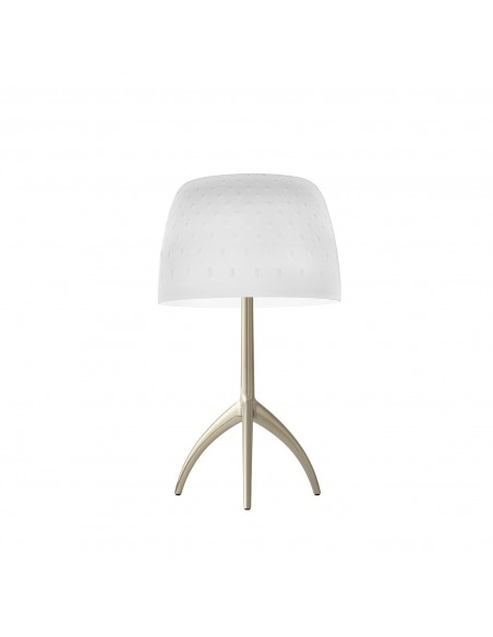 Lampe de table Lumière 30th bulles Piccola Foscarini Valente Design
