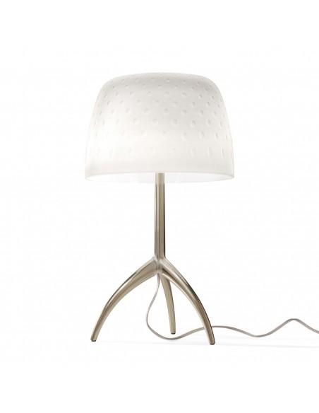 Lampe de table Lumière 30th bulles Grande Foscarini Valente Design