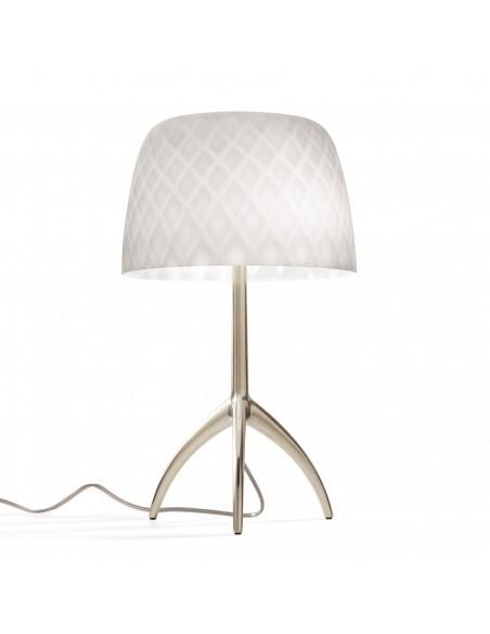 Lampe de table Lumière 30th pastilles Grande Foscarini Valente Design