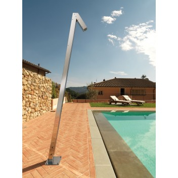 Douche de piscine ZENIT Shower Q70