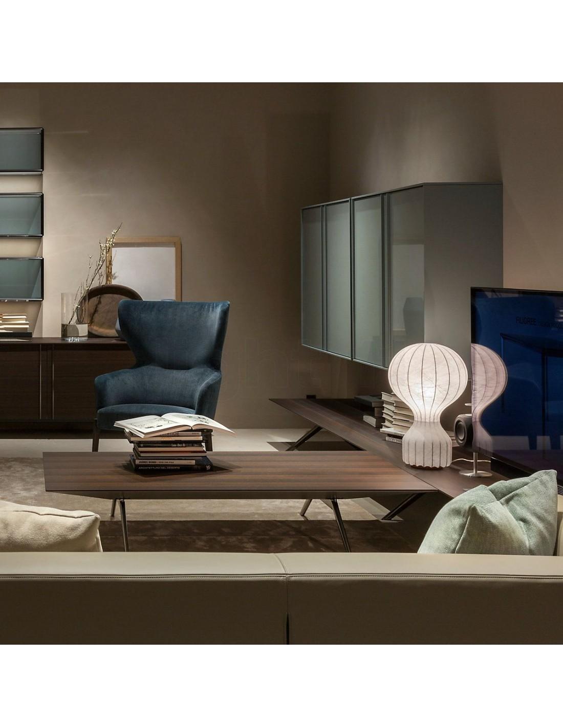 lampe de table gatto de flos Valente Design