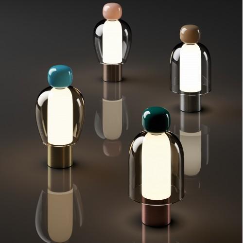 Lampe à poser sans fil Easy Peasy