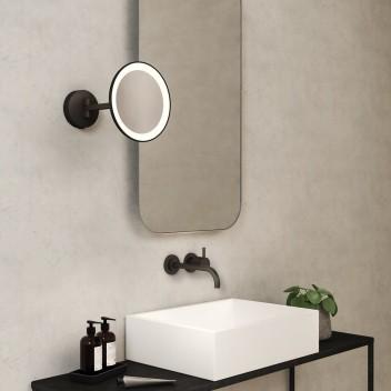 Miroir Mascali Round LED