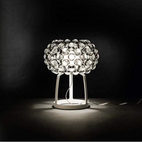 Lampe de table Caboche Plus