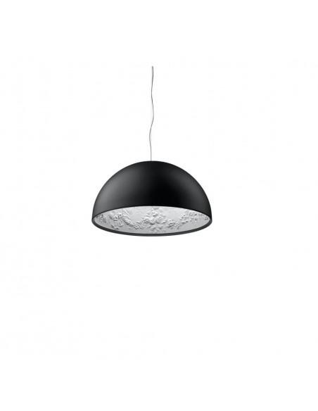 Suspension Skygarden 1 noir mat Flos Valente Design