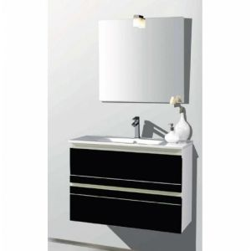 Ensemble de salle de bain Ritz 80