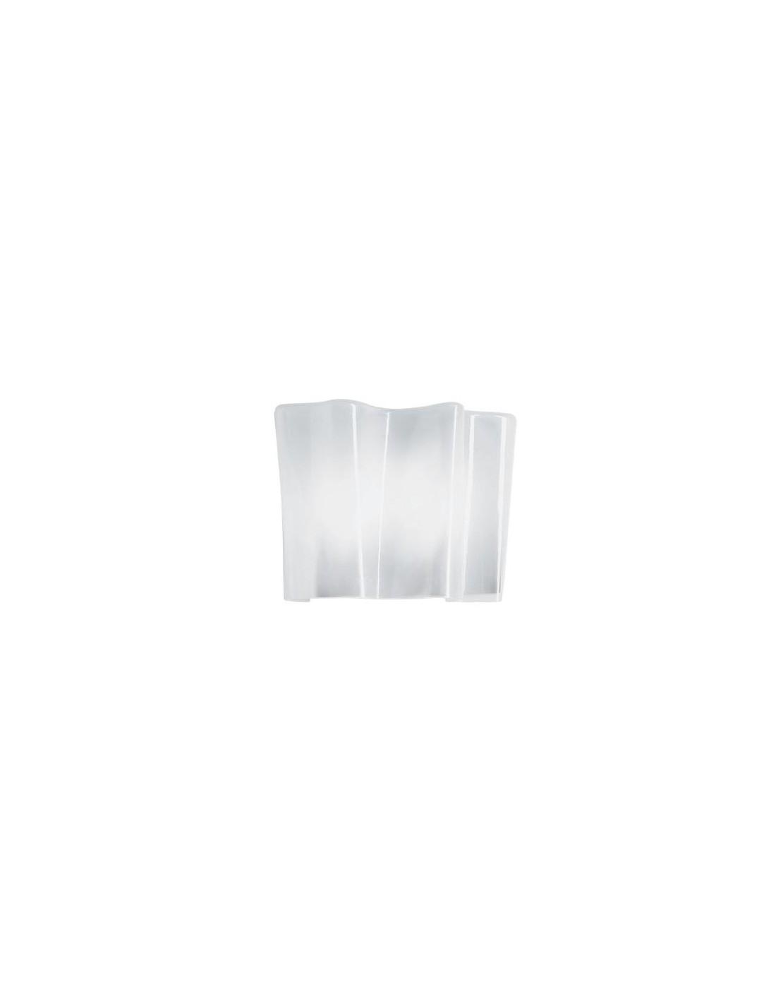 Applique Artemide Logico Micro blanche