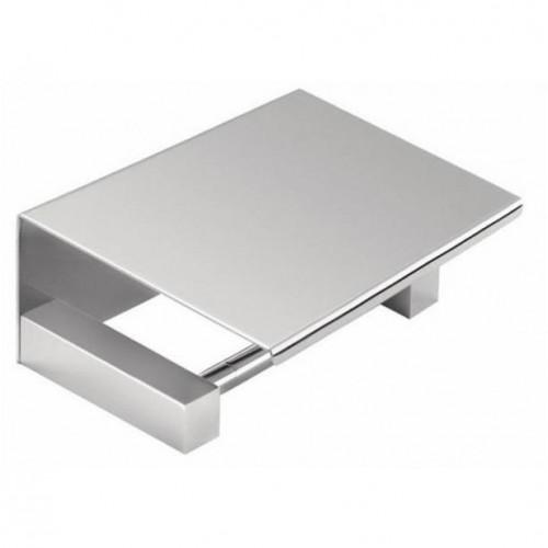 Porte rouleau Couvercle avec barre amovible Bath Life