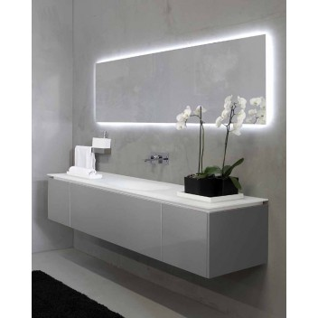 rifra - valente design - Meuble Lave Main Design