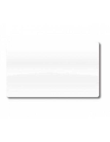 Radiateur Solaris horizontal 63 1000W blanc mat  de la marque Fondis - Valente Design