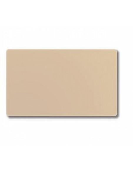 Radiateur Solaris horizontal 63 1000W beige mat de la marque Fondis - Valente Design