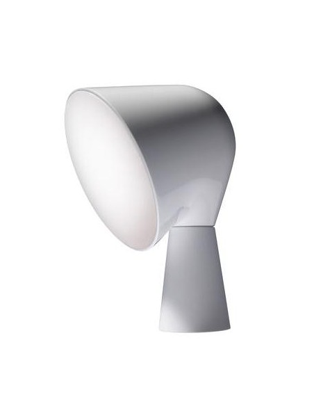 LAMPE DE TABLE BINIC blanche
