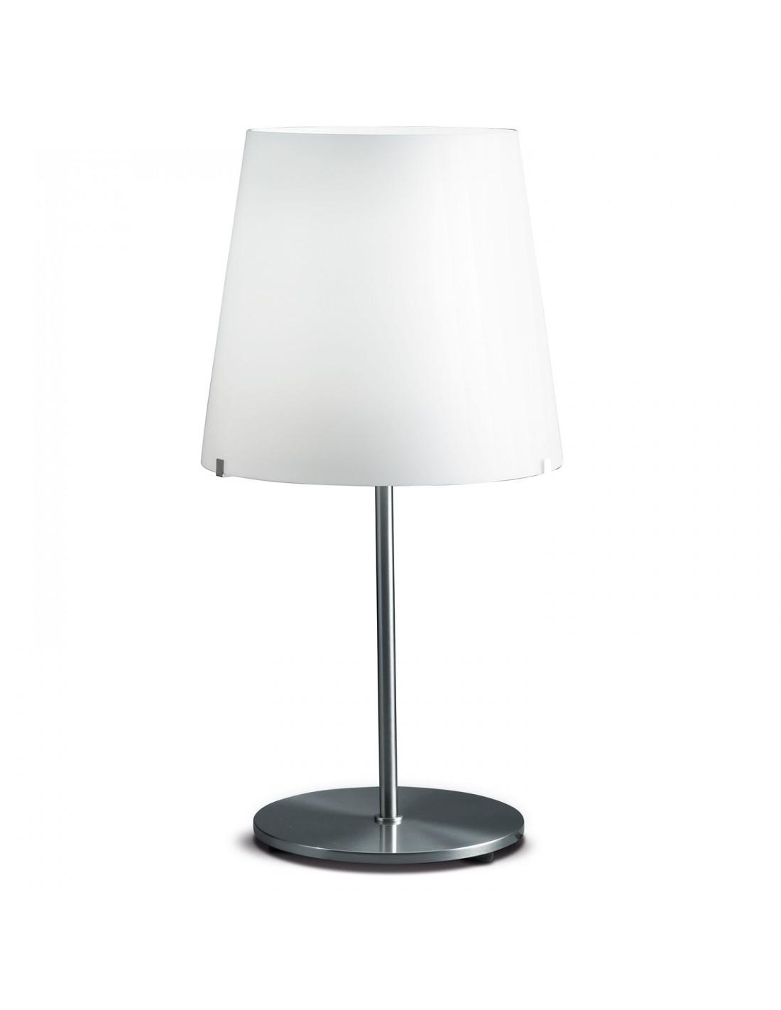 lampe de table 3247ta 32 fontana arte. Black Bedroom Furniture Sets. Home Design Ideas