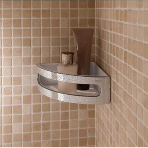 Porte Savon Et Panier De Douche Valente Design - Porte savon pour douche