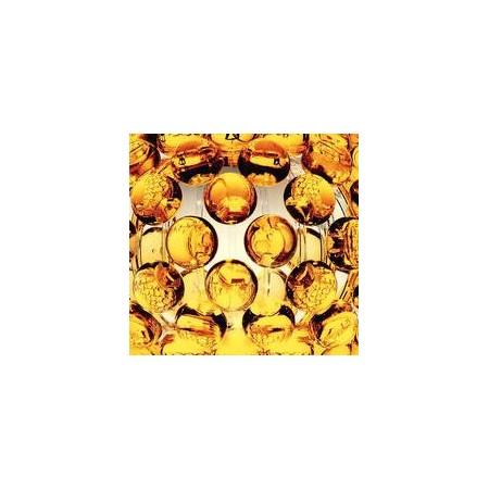 Suspension Caboche Piccola foscarini ambre