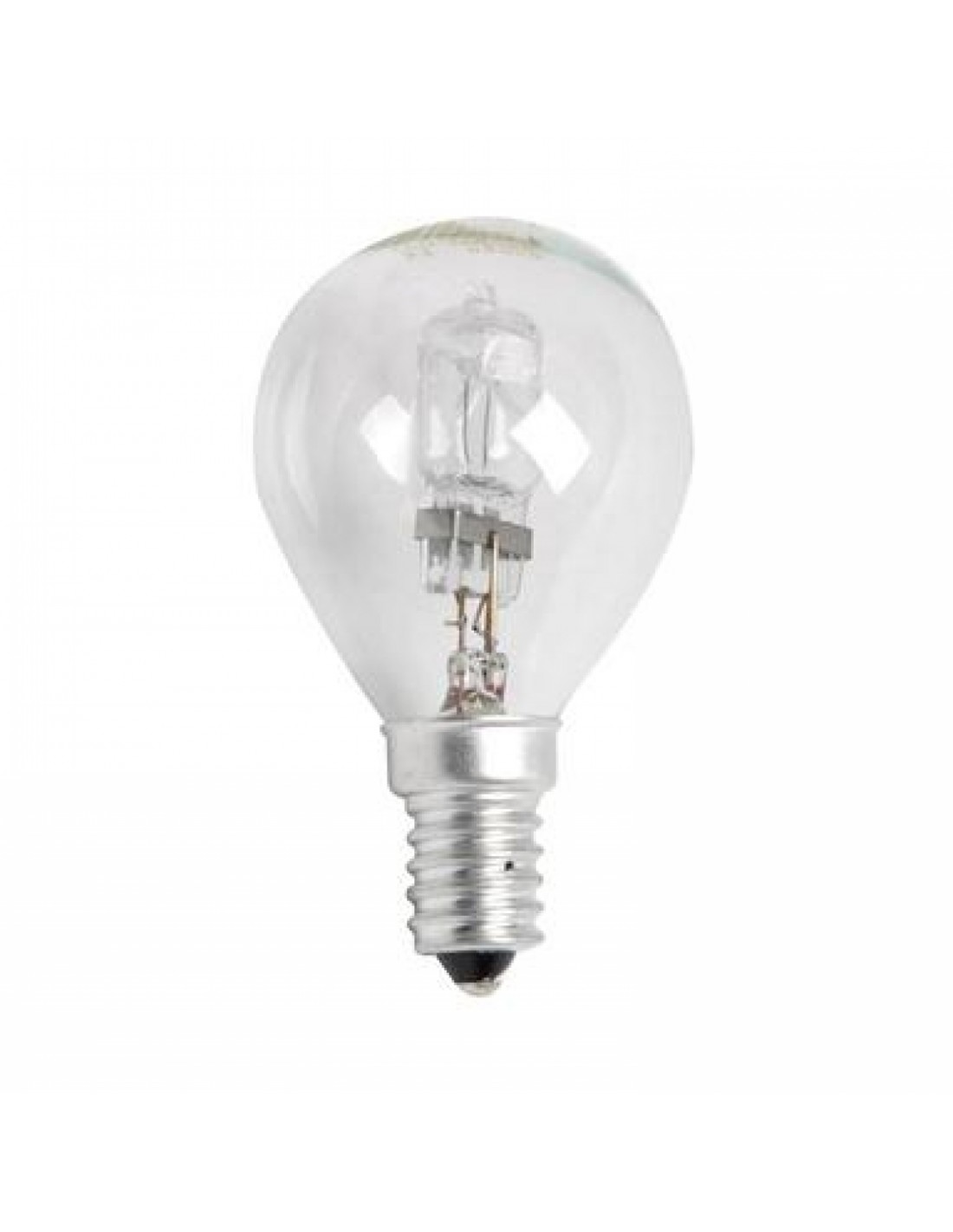 Ampoule E14 42/60W Eco Halogène