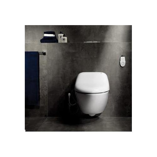 WC suspendu Giovannoni